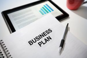Asseverazione Business Plan